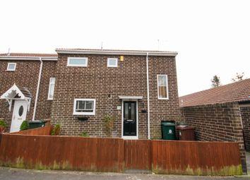 Thumbnail 2 bed semi-detached house for sale in Garth Twentyseven, Killingworth, Newcastle Upon Tyne