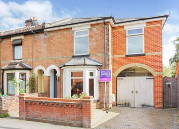 4 bed semi-detached house for sale in Heysham Road, Freemantle, Southampton SO15
