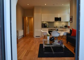 Thumbnail 1 bed flat for sale in Fleetway Business Park, Wadsworth Road, Perivale, Greenford