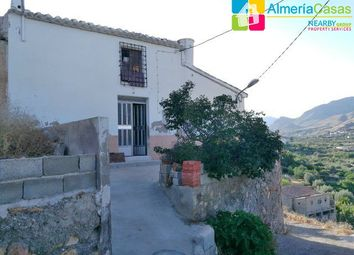 Thumbnail 3 bed country house for sale in 04810 Oria, Almería, Spain