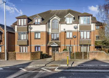 Thumbnail 2 bedroom flat for sale in Paynes Road, Freemantle, Southampton