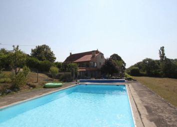 Thumbnail 4 bed property for sale in Near St Germain Du Bel Air, Lot, Midi-Pyrenees