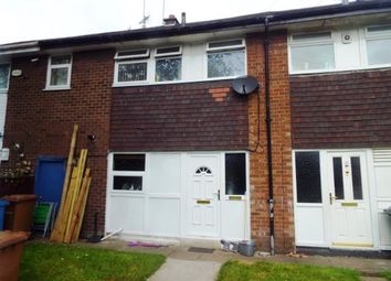 Thumbnail 3 bed terraced house for sale in Oaklands Road, Salford, Greater Manchester