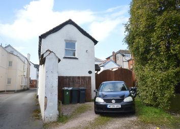 Thumbnail 1 bed flat for sale in Sivell Place, Heavitree, Exeter, Devon