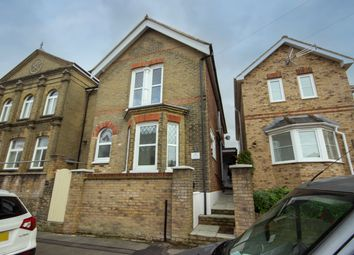 Thumbnail 4 bed semi-detached house for sale in Osborne Road, East Cowes