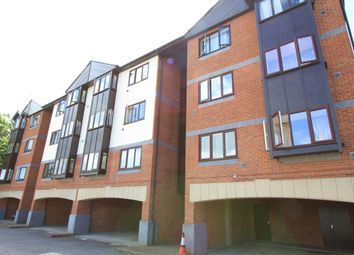Thumbnail 1 bedroom flat to rent in Cameron Court, Banbury