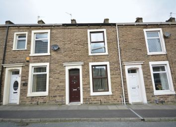 Thumbnail 2 bed terraced house for sale in St. Peter Street, Rishton, Blackburn