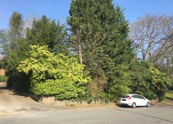 Thumbnail Land for sale in Land Adj. 9 Denbridge Road, Chislehurst, Bromley, Kent