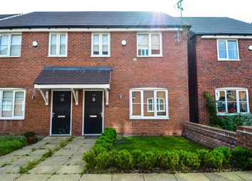 Thumbnail 3 bed semi-detached house for sale in Leveret Drive, Kings Heath, Birmingham