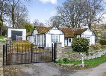 Thumbnail 3 bed detached bungalow for sale in Brecon, Brecon, Powys