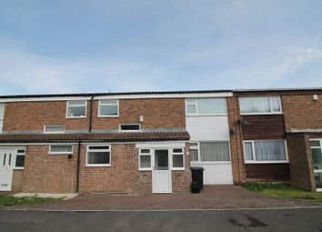 Thumbnail 3 bed terraced house for sale in Tanorth Road, Whitchurch, Bristol