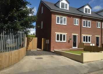 Thumbnail 4 bed town house to rent in Stoney Lane, Rainhill