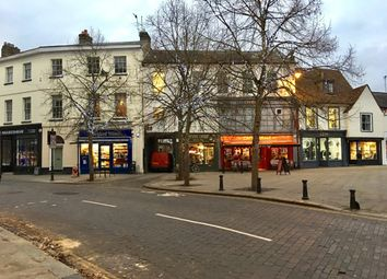 Thumbnail 2 bedroom flat for sale in Fore Street, Hertford