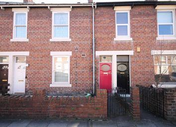 Thumbnail 3 bedroom flat for sale in Bolingbroke Street, Heaton