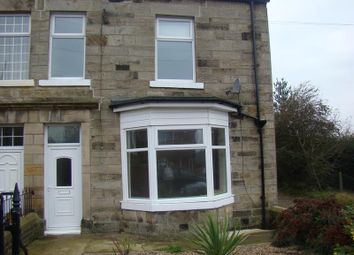 Thumbnail 3 bedroom terraced house to rent in Edgewell Avenue, Prudhoe