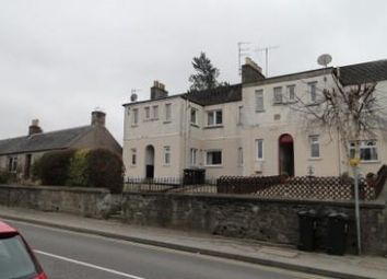 Thumbnail 1 bed flat to rent in Perth Road, Scone, Perth