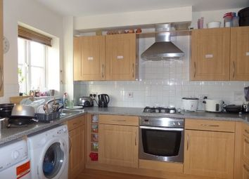 Thumbnail 1 bed town house to rent in Harescombe Drive, Gloucester