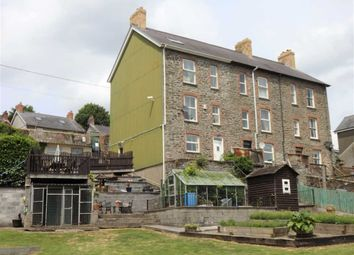 Thumbnail 3 bed semi-detached house for sale in Ger-Y-Teifi, New Road, Llandyssul