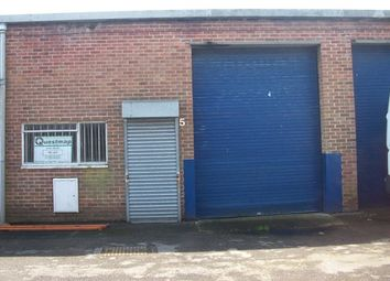 Thumbnail Light industrial to let in Unit 5, Bartlett Park, Millfield Ind. Estate, Chard, Somerset