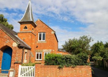 Thumbnail 2 bed semi-detached house for sale in High Street, Collingtree