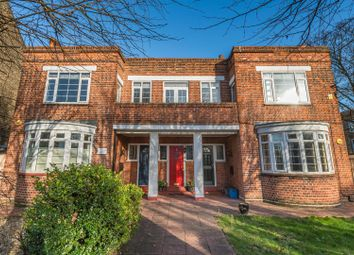 Thumbnail 2 bedroom flat for sale in Lonsdale Road, London