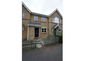 2 bed terraced house to rent in Thornton Drive, Colchester, Essex. CO4