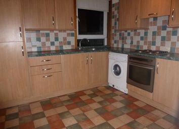 Thumbnail 2 bed flat to rent in Broom Crescent, Ochiltree, Cumnock