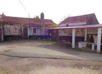 Thumbnail 2 bed farmhouse for sale in Ansião, Santiago Da Guarda, Ansião, Leiria, Central Portugal