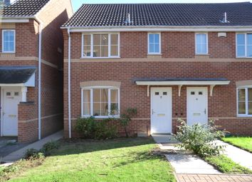 Thumbnail 3 bedroom semi-detached house to rent in Gillquart Way, Coventry