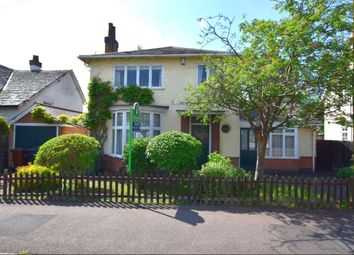 Thumbnail 5 bedroom detached house for sale in Roman Road, Birstall, Leicester