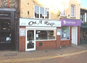Thumbnail Retail premises for sale in Market Square, Leighton Buzzard