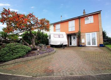 Thumbnail 3 bed end terrace house for sale in Quinton Road, Needham Market, Ipswich