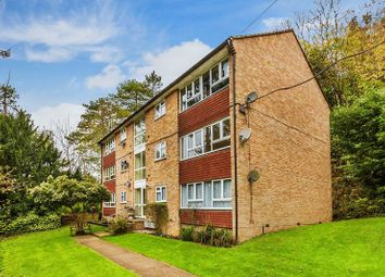 Thumbnail 2 bed flat for sale in Succombs Hill, Warlingham
