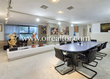 Thumbnail Office for sale in Pedralbes, Barcelona, Spain