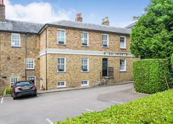 Thumbnail 2 bed terraced house for sale in Tring Station, Tring