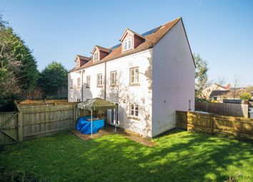 Thumbnail 3 bed semi-detached house for sale in Kings Field, Bristol