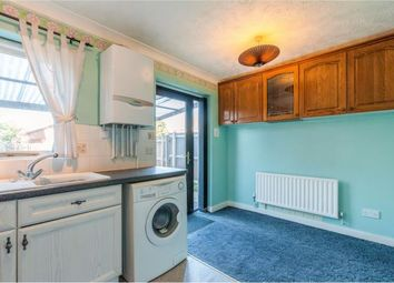 Thumbnail 2 bedroom semi-detached house for sale in Mildenhall, Bury St. Edmunds, Suffolk