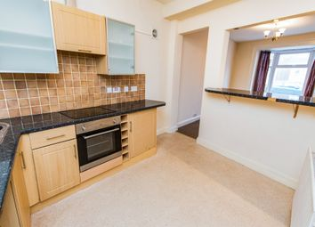 Thumbnail 1 bed flat for sale in West Street, Alford