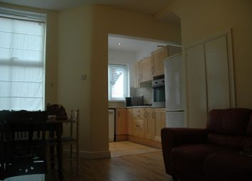 Thumbnail 4 bedroom terraced house to rent in Parkfield, Rusholme, Bills Included, Manchester