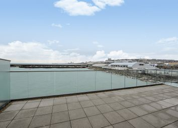 Thumbnail 2 bedroom flat to rent in Orion, 9 The Boardwalk, Brighton