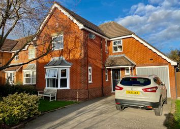 4 bed detached house for sale in Mansfield Avenue, Leicestershire, Quorn LE12