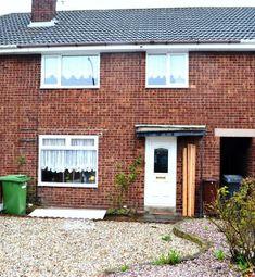 Thumbnail 3 bedroom terraced house for sale in Bank Street, Bradley, Bilston