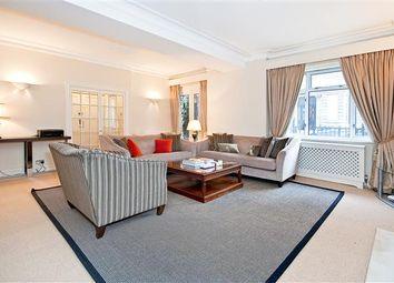 Thumbnail 3 bed flat to rent in Ennismore Gardens, Knightsbridge