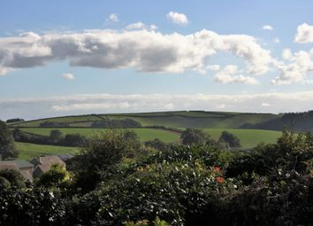 Thumbnail 3 bed detached bungalow for sale in Courtfield, Totnes