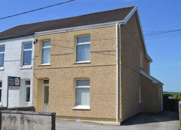 Thumbnail 4 bed property to rent in Heol Llansaint, Ferryside