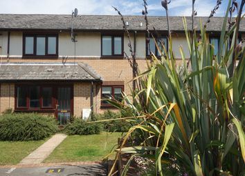 Thumbnail 1 bed terraced house to rent in Plas Pamir, Penarth