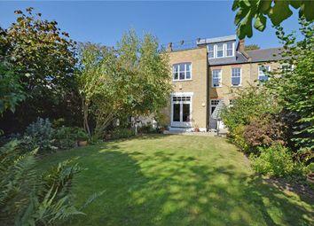 6 bed semi-detached house for sale in Lewisham Park, Lewisham, London SE13