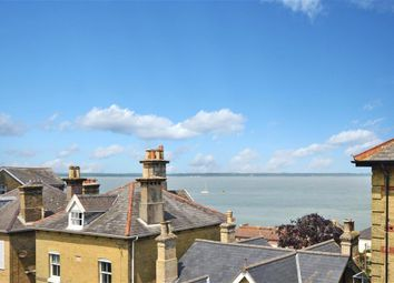 Thumbnail 4 bedroom semi-detached house for sale in Cliff Road, Cowes, Isle Of Wight