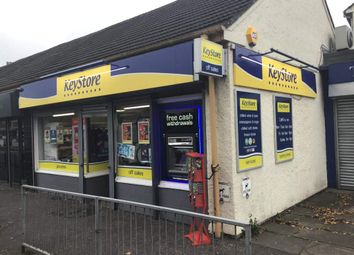 Thumbnail Retail premises for sale in Old Coach Road, East Kilbride, Glasgow