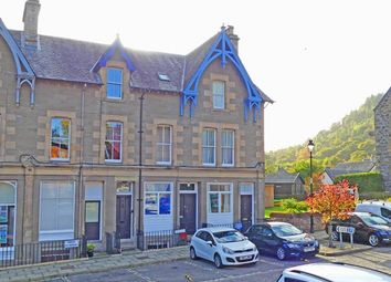 Thumbnail 4 bed town house for sale in Station Road, Birnam
